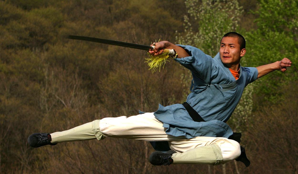 %name wushu combat quest ce que le kung fu