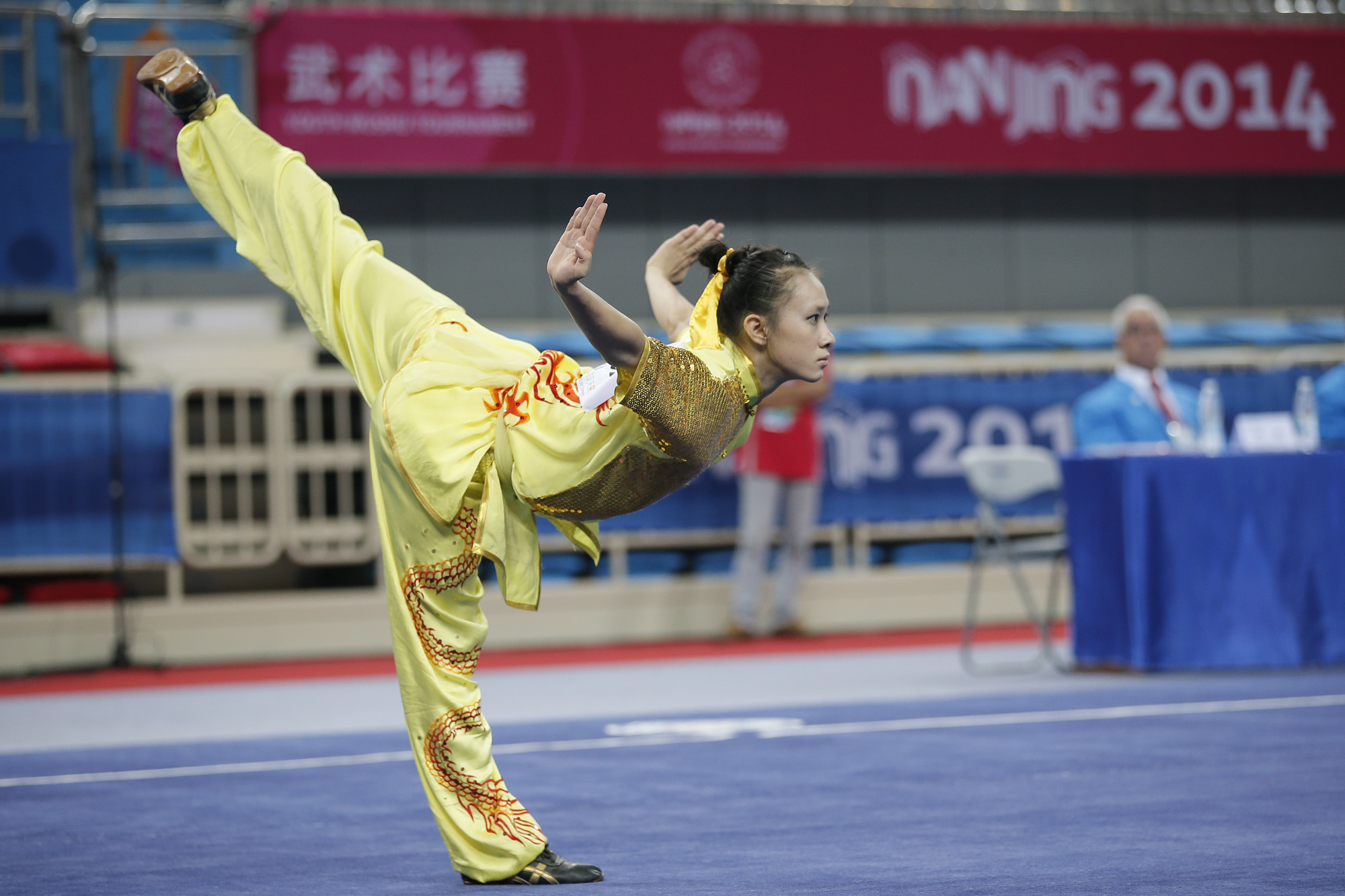 Image result for wushu championships